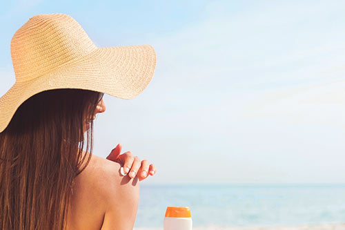 sun safety sunscreen and spf myths and facts